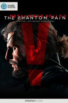 Metal Gear Solid V: The Phantom Pain - Strategy Guide