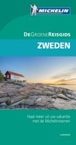 De Groene Reisgids - Zweden