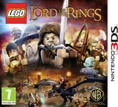 Nintendo LEGO The Lord Of The Rings Basis Nintendo 3DS Duits, Nederlands, Engels, Spaans, Frans, Italiaans, Portugees video-game