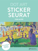 Dot Art Sticker Seurat