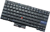 Lenovo ThinkPad T420 T520 X220 BLACK US Laptop Keyboard