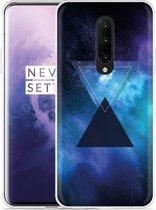 OnePlus 7 Pro Hoesje Space