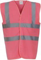 RWS hesje roze, maat L