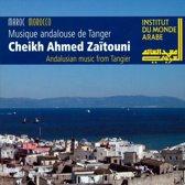 Zaitouni/ Musique Andalouse Tanger