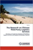 The Research on Chinese Third-Party Logistics Services