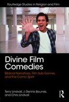 Divine Film Comedies