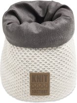 Knit Factory Lynn Mand Klein Beige