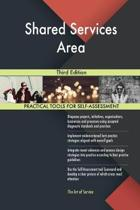 Shared Services Area Third Edition