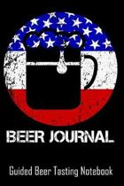 Beer Journal Guided Beer Tasting Notebook