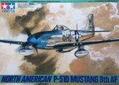 Tamiya North American P-51D Mustang™ 8th Air Force
