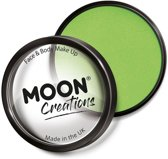 Moon Creations Pro Face Paint Cake Pot Pastel Gre