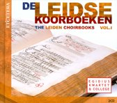 Leiden Choirbooks Vol. I