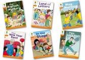 Oxford Reading Tree Biff, Chip and Kipper Stories Decode and Develop