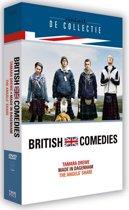 British Comedies (Cineart Collectie