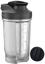 Contigo Shake & Go Fit zwart 590ml