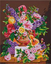 Diamond Dotz Bouquet Ancien (53x67 cm) - Diamond Painting