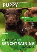 Het Ultieme Puppy Benchtraining Handboek