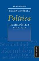 Lecciones sobre la Política de Aristoteles