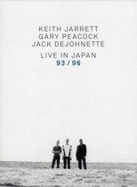 Jarrett/Peacock/Dejohnett - Live In Japan 93/96