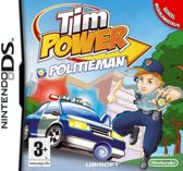 Tim Power - Politieman