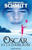 Boek cover Oscar et la dame rose van Eric-Emmanuel Schmitt (Onbekend)