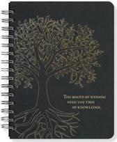 Tree of Life notitieboek