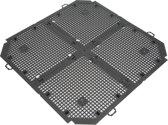 Beschermrooster voor compostvat PC400 en PC600