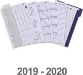 Kalpa 6327-19-20 Senior organiser week agenda jaardoos NL 2019-2020