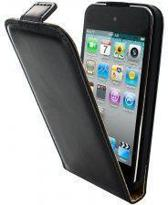 Mobiparts Classic Flip Case Apple iPod Touch (4G) Black