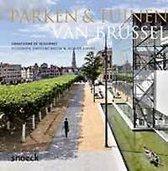 Parken & tuinen van Brussel