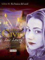 En busca del azul - Libro II - The Giver
