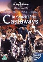 In Search Of Castaways (dvd)