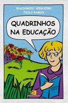Quadrinhos na educação