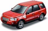 Speelgoed modelauto Land Rover Freelander 1:43