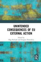 Unintended Consequences of EU External Action