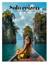 Boekomslag van 'Solo reizen'