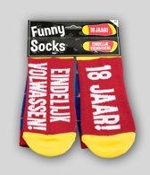Funny sokken - One