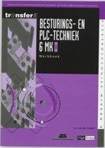 Besturings- En Plc-Techniek / 6 Mk Aen / Deel Werkboek