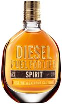 Diesel Fuel For Life Spirit - 75 ml - Eau de Toilette