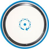 Fingbox Wi-Fi Netwerk Beveiliging voor Thuis - Blauw | Ouderlijk Toezicht | Internet Filtering | Compatibel met Fing App