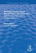 Rethinking Environmental Management in the Pacific Rim