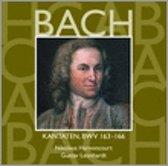 Cantatas 49 BWV163-166