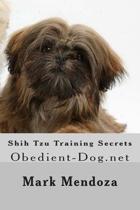 Shih Tzu Training Secrets