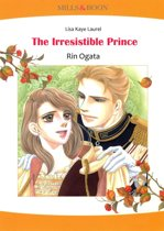 THE IRRESISTIBLE PRINCE (Mills & Boon Comics)