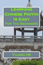 Learning Chinese Pinyin Is Easy