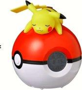 Pokemon Pikachu Led Alarm Clock