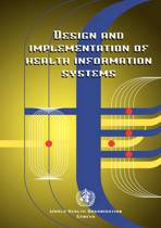 Design and Implementation of Health Information Systems