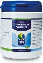 Puur Natuur Glucosamine Compleet Voor Paard En Pony - 500 GR