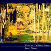 Daphnis Et Chloe: Ballet Music