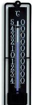 TFA Trend Black analoge thermometer